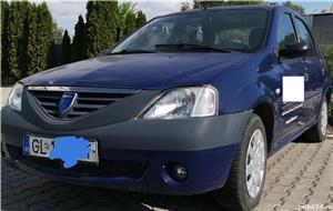 Dacia Logan vand logan 1,5 dci  2007. logan 1,5 dci   an fabricatie 2007  , unic proprietar  ,km bord reali 84000 ,<br>carte service cu toate inregistarile