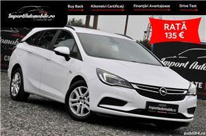 Opel Astra K Opel ASTRA K. ///Opel ASTRA K NewModel 1.6 Cdti 110CP///<br><br>*Model :ecoFLEX Bussines<br><br>*6690 euro PRET NET ! SE EMITE FACTURA CU TVA