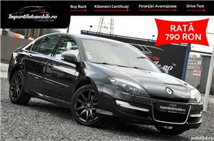 Renault Laguna 3 Renault Laguna. /// Renault Laguna 2.0 Dci 130CP ///<br><br>POSIBILITATE FINANTARE PERSOANE FIZICE<br>CREDIT DOAR CU BULETINUL<br><br>*Model : ECO2