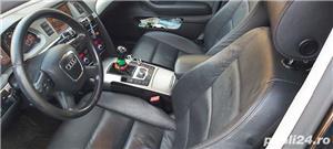 Audi A6 C4 Audi A6 2007. 2000cc 6trepte manuală roți 225r17 se vinde și cu roți de iarnă jante aliaj originale audi km
