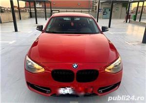 Bmw Seria 1 118 BMW Seria 1 F20 Sport-Line. Vand BMW seria 1 F20 Sport-Line impecabil, Euro 5.<br>An fabricatie: 2012; motor: 1600 cm3 benzina; 170 CP, Cutie de