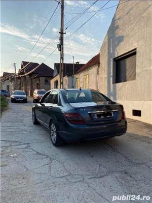 Mercedes-benz Clasa C C 220 Vand|Schimb Mercedes C220 . Vand|Schimb Mercedes C220 ,anul 2007 ,pentru mai multe detalii la telefon :