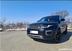 Land rover Range Rover Evoque Range Rovoer Evoque facelift 2016. Autoturism Land Rover Range Rover Evoque<br>Serie sasiu: SALVA2BN0GH119680<br>Cutie de viteze automata<br>2 chei,