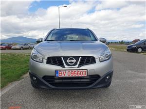 Nissan Qashqai AN 2013 Euro 5 diesel 1600 cm 130 cp, NISSAN QASHQAI<br>EURO 5<br>DIESEL<br>AN Fab  2013<br>MOTOR  1600 cm 130  cp<br>VITEZE    6 + 1<br>CONSUM 6  %  MOTORINA <br>KM 203800 Parcursi<br>KM