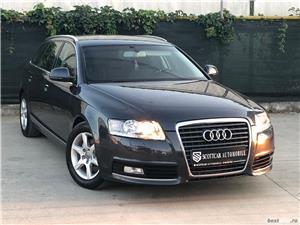 Audi A6 2011 Facelift 2.0Tdi 143C.p Manuala/Euro 5/Navigatie/Import Germania/Creditare AUTO   CREDITARE AUTO PENTRU PERSOANE FIZICE !!!!<br>  SE ACCEPTA ORICE TIP DE VENIT DECLARAT (salarii, pensii, chirii, diurne externe,etc)<br>  Oferim