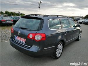 VW PASSAT DIESEL EURO 5  - imagine 4