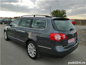 VW PASSAT DIESEL EURO 5  - imagine 5