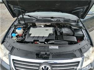 VW PASSAT DIESEL EURO 5  - imagine 10