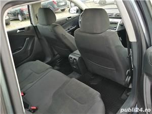 VW PASSAT DIESEL EURO 5  - imagine 9